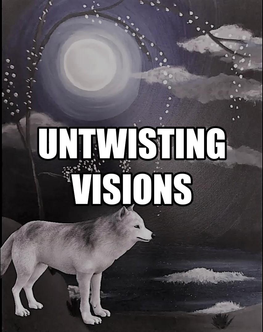 Untwisting Visions