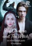 The Gamma and The Witch (#2 of the Denali pack)
