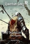 Quantum Leap - Vol. 11 Camp Salvation - New Vagabond Army