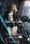 Quantum Leap - Vol. 3 I Will Wait For You On The Other Side