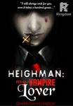 Heighman: My Vampire Lover