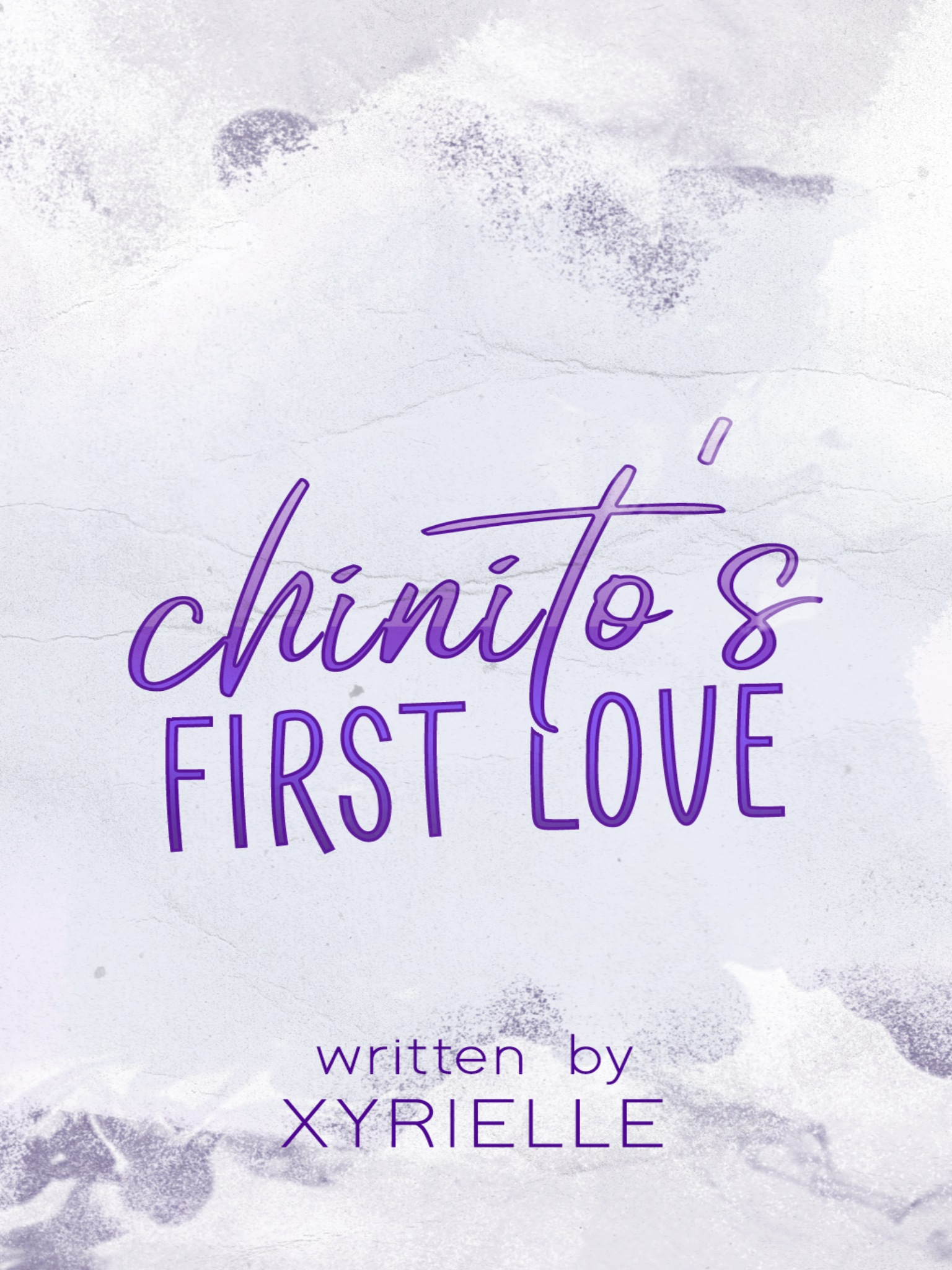 Chinito's First Love