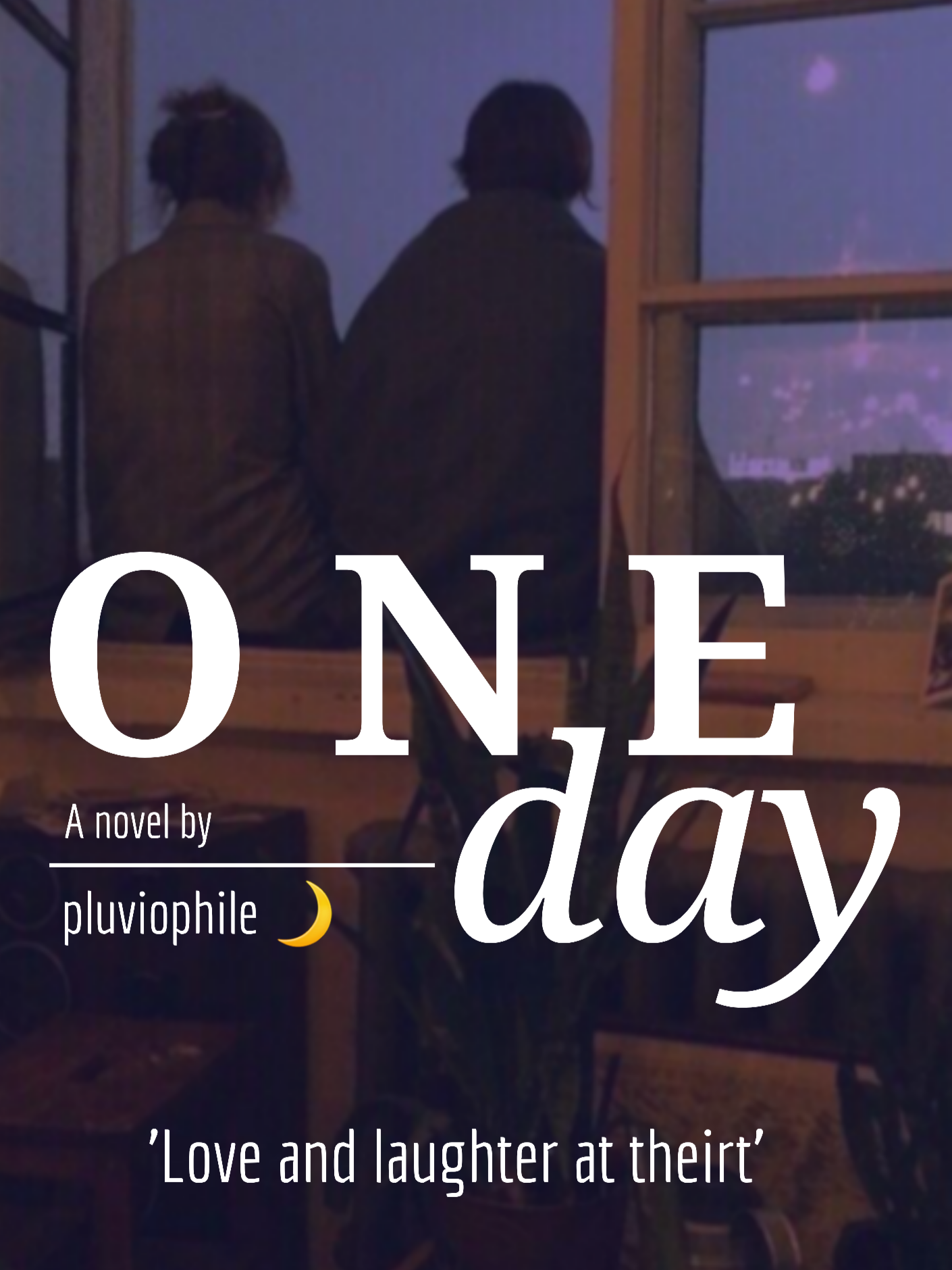 ONE DAY   a bisexual love story