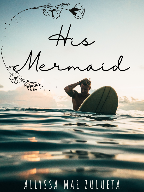 His Mermaid