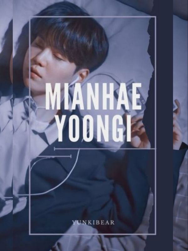 Mianhae Yoongi