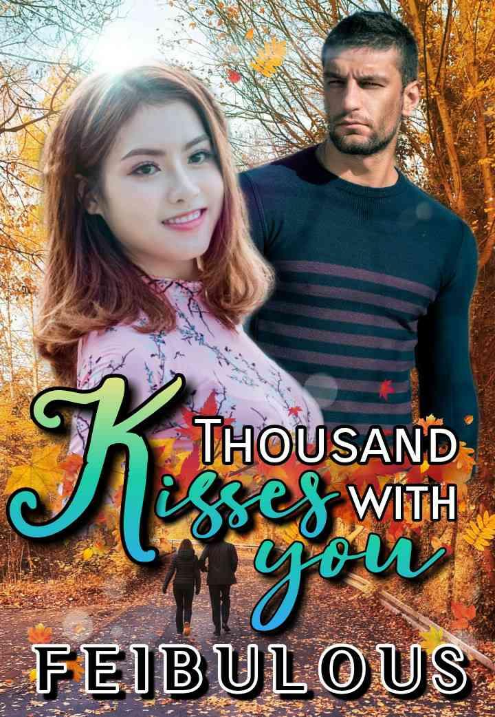 Thousand Kisses With You (Tagalog)