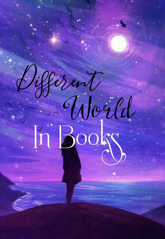 Different World In Books