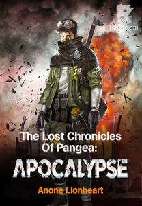 The Lost Chronicles Of Pangea: Apocalypse
