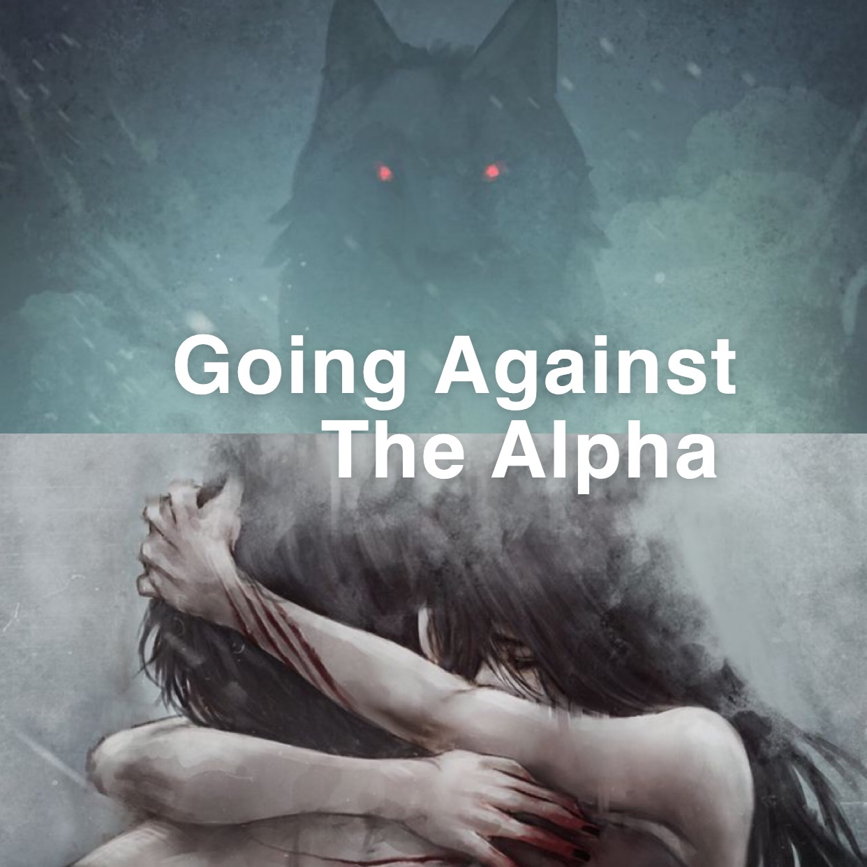 Going Against the Alpha
