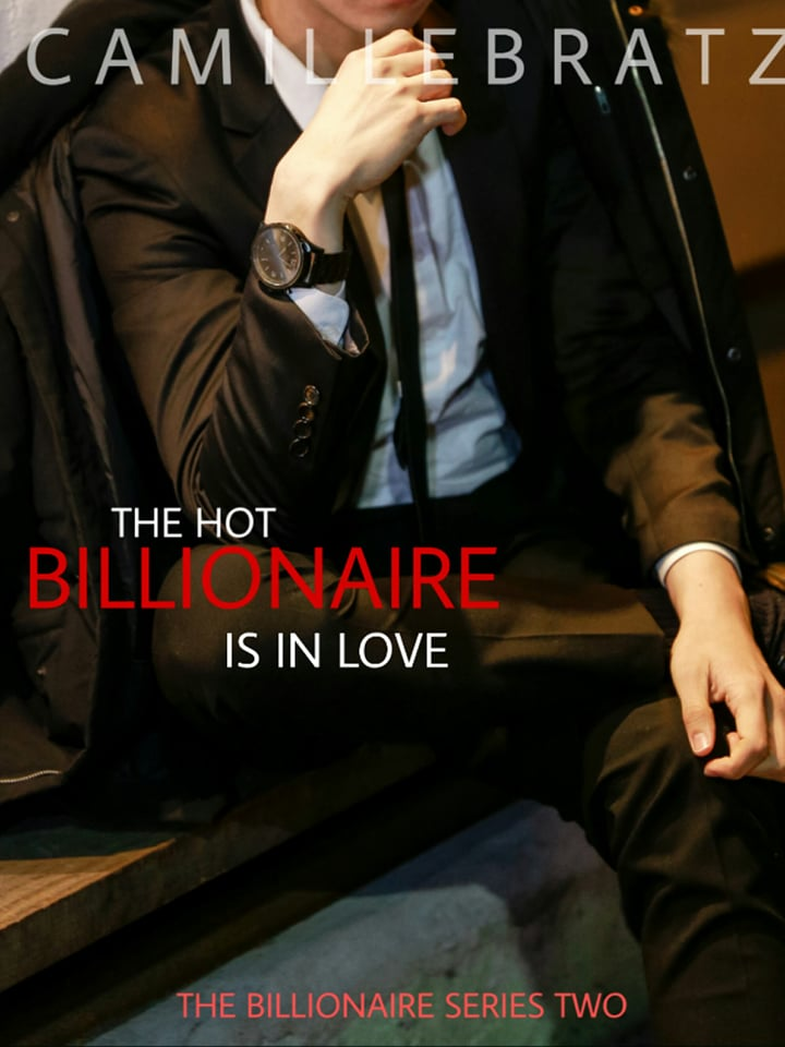 The Hot Billionaire is in Love
