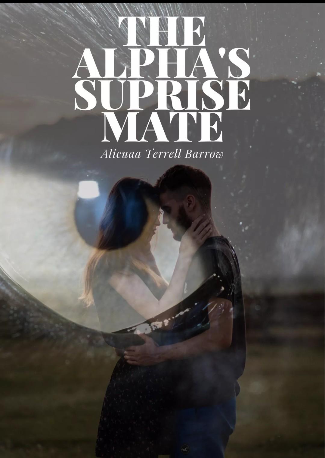 The Alpha's Surprise Mate