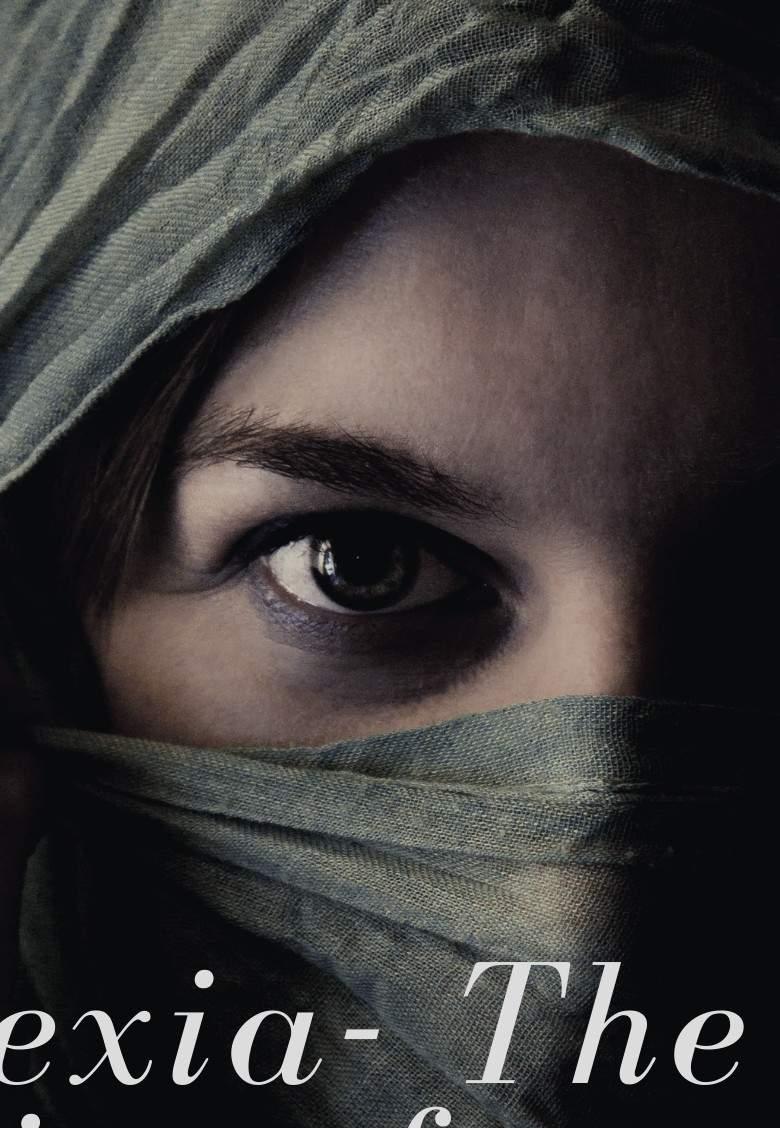 Alexia- The Price of Freedom