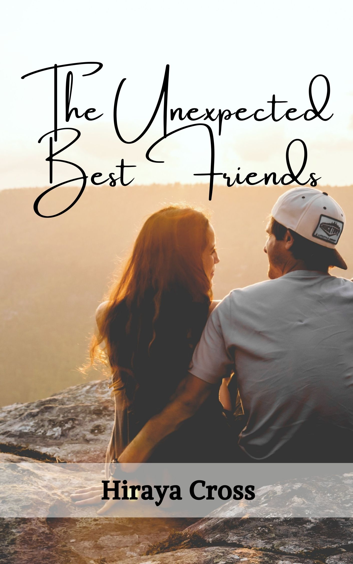 The Unexpected Best Friends