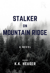 Stalker On Mountain Ridge