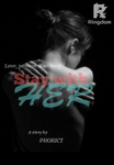 Stay with her [lesbian story] |COMPLETE