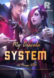 My Dracula System: Rise Of The Vampire  Overlord