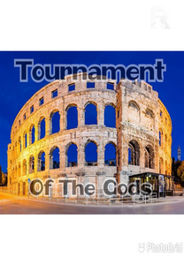Tournament of the Gods