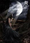 Moonlight witnessed it all