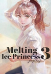 Melting Ice Princess 3
