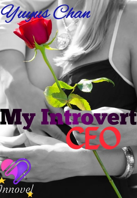 My Introvert CEO