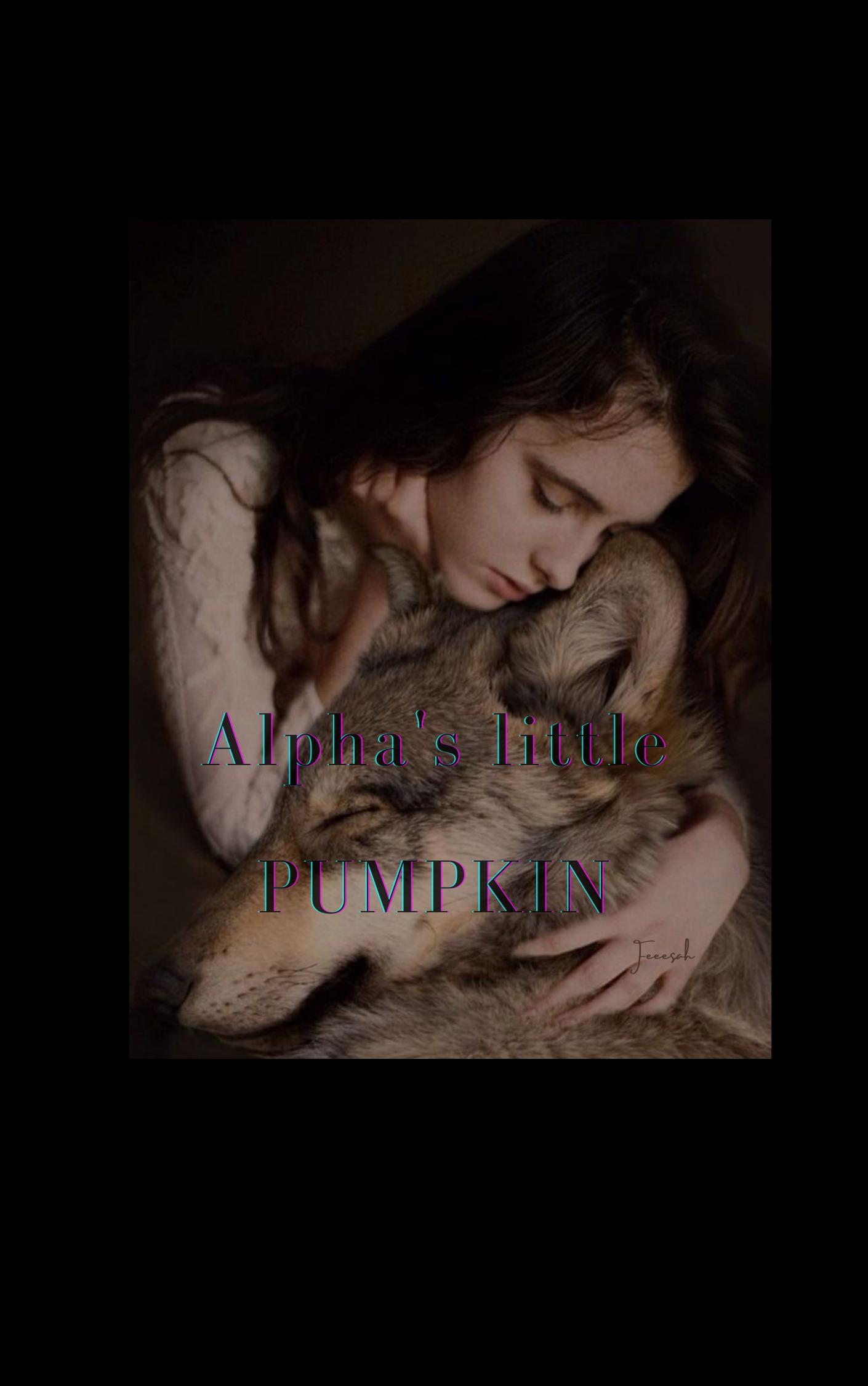 ALPHA'S Little Pumpkin