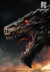 All hail dragon lord Zhou