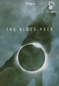 The Blood Pack (book two)