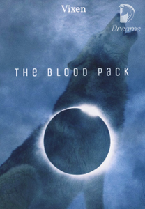 The Blood Pack (book three)