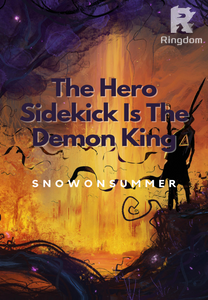 The Hero Sidekick Is The Demon King