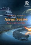 ASRAN SERIES- ACROSS THE BORDER