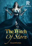 The  Witch of Storn