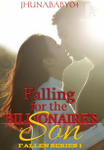Falling for the Billionaire's Son(Tagalog)