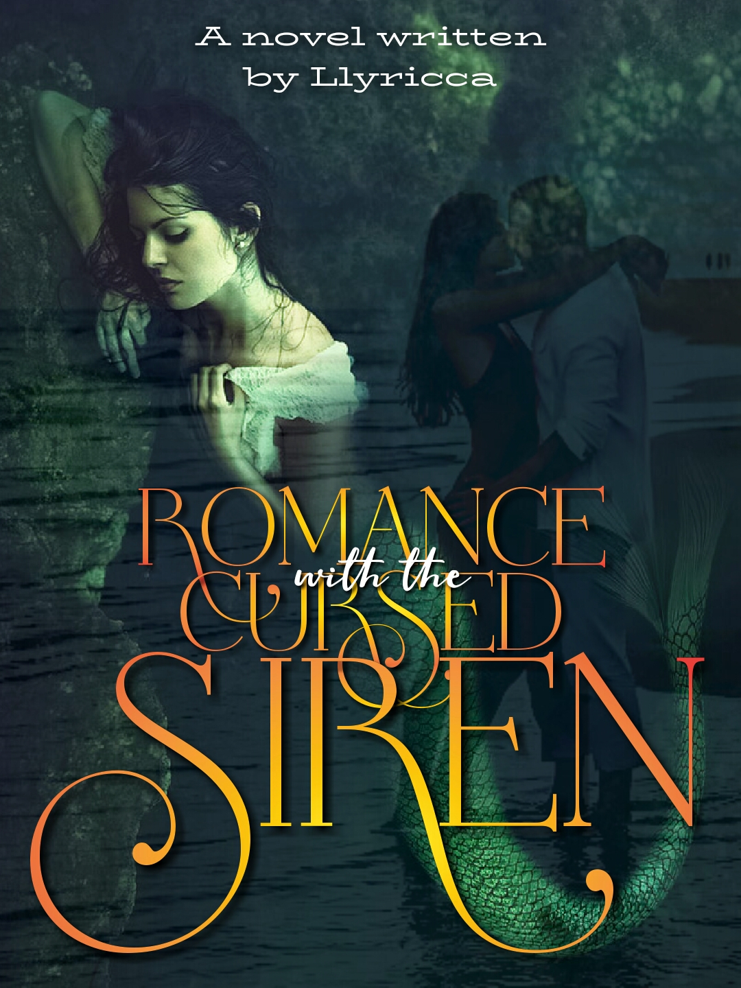 Romance with the Cursed Siren