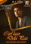 Husband for Hire: Carl Iago Dela Paz (The Driver Mechanic)