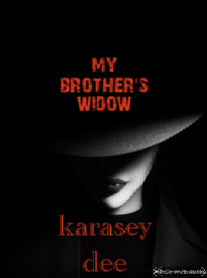 my brother's widow