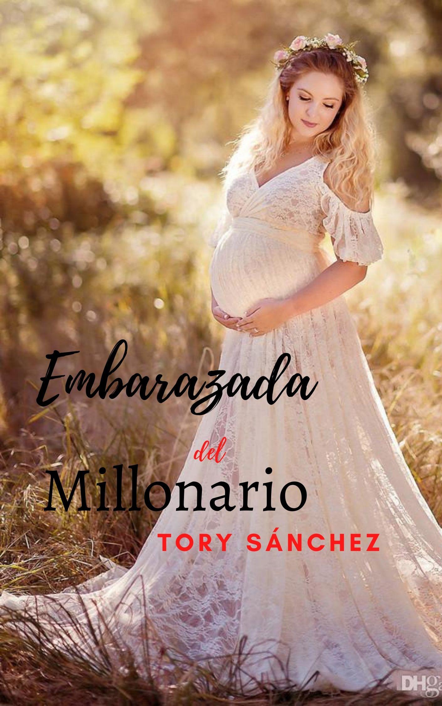 Embarazada del Millonario