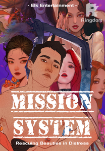 Mission System: Rescuing Beauties in Distress