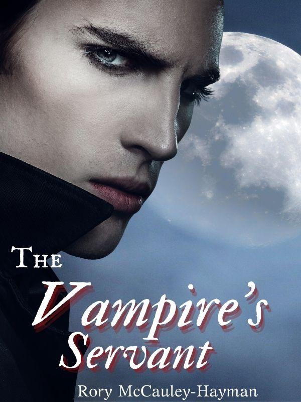 The Vampire's Servant