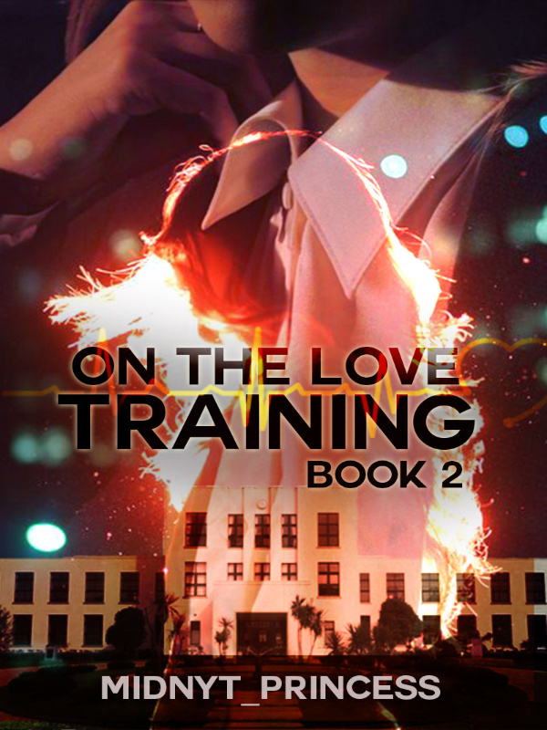 On The Love Training BOOK 2