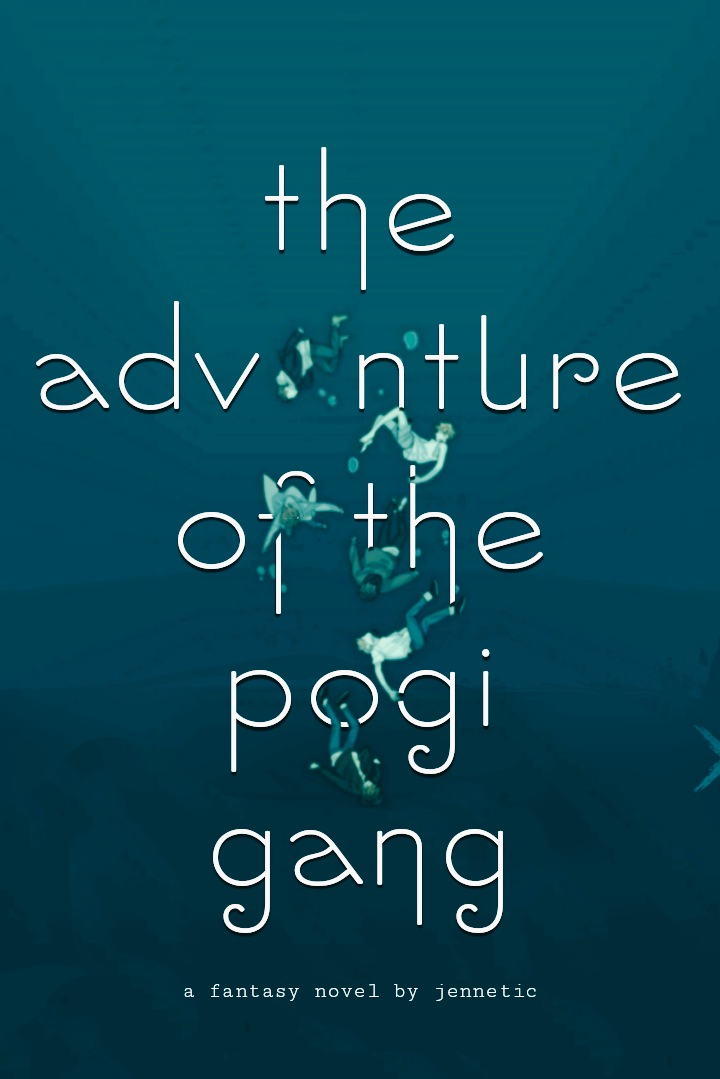the adventure of the pogi gang