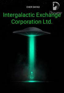 Intergalactic Exchange Corporation Ltd