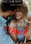 RCBS 1-Billionaire's Touch-18+ISPG (TAGALOG)