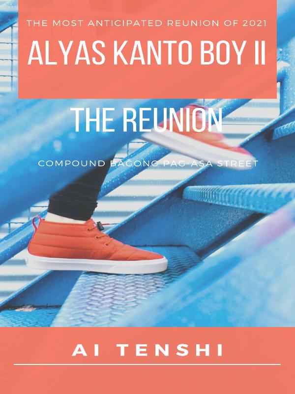 Alyas Kanto Boy 2: The Reunion