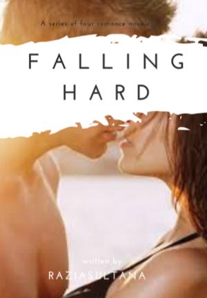 FALLING HARD SERIES (4 stories)