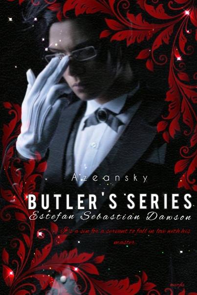 BUTLER 1 : Estefan Sebastian Dawson