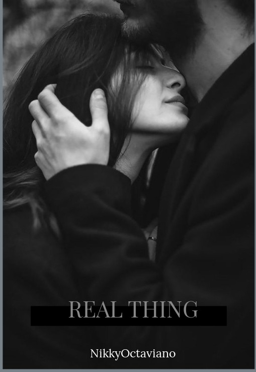 REAL THING (ON GOING)
