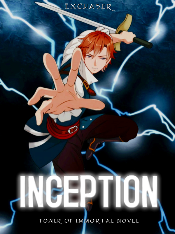Tower To Immortal: Inception (Book One)