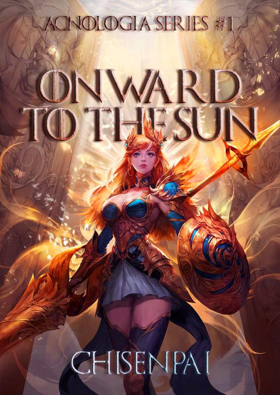 Onward to the Sun