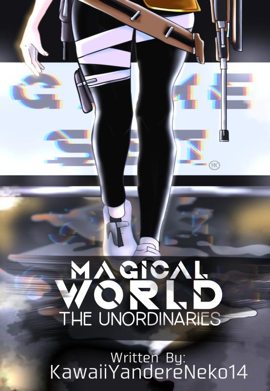 Magical World