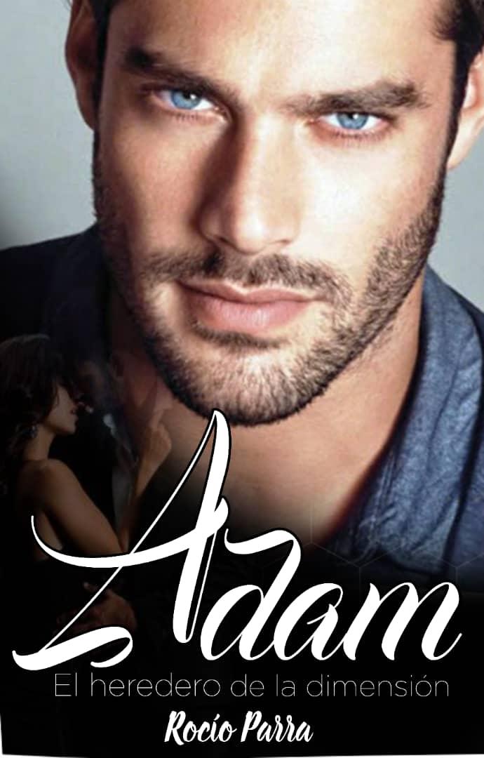 Adam... El heredero de la dimensión